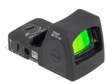 Deal of the Day! Trijicon RMRcc on Sale
