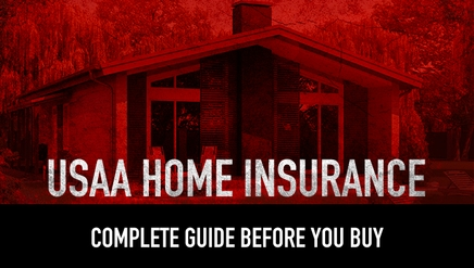 USAA Home Insurance| Complete Guide Before You Buy