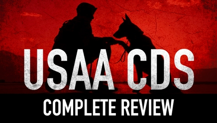 USAA CDs| Complete Review
