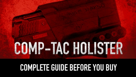 Comp-Tac Holster| Complete Guide Before You Buy
