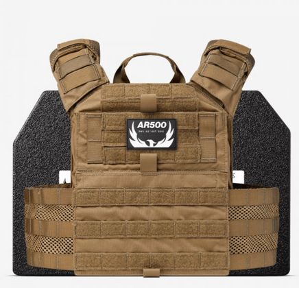 Top 4 Plate Carriers for Level III Body Armor